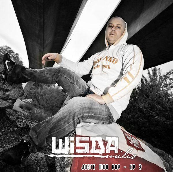 Wisda Wilis - Juste mon rap ep2